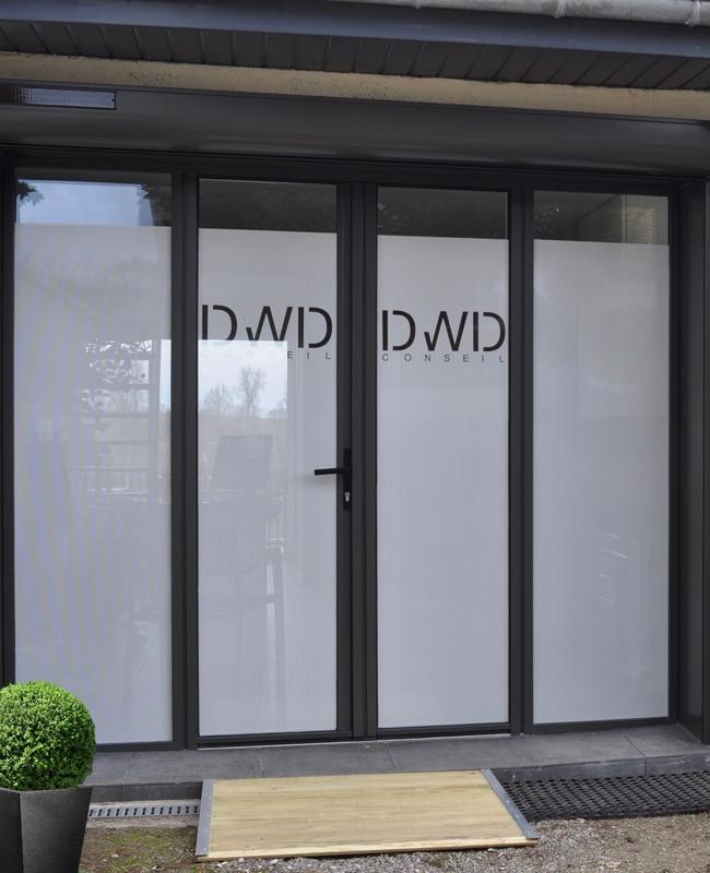 DWD Conseil : les locaux