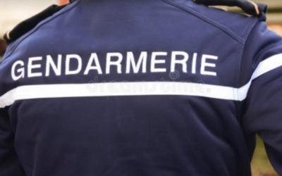 Focus métier : Gendarme